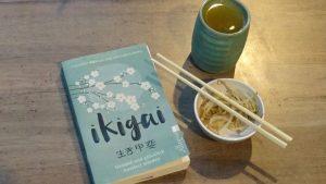 Ikigai: Gesund und glücklich hundert werden [Buchbesprechung]
